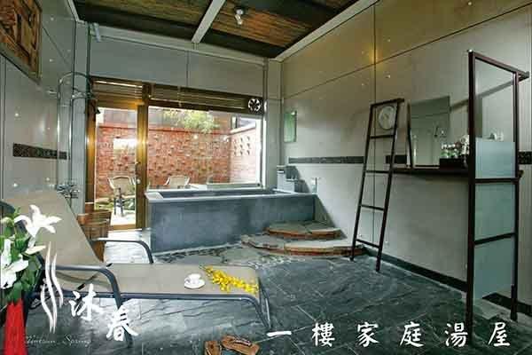 台南合法民宿-沐春民宿