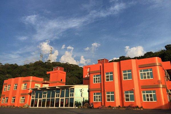 台南合法民宿-虎山渡假村