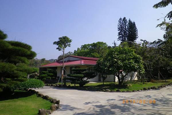 台南合法民宿-德恩農園