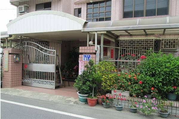 台南合法民宿-黑琵的家