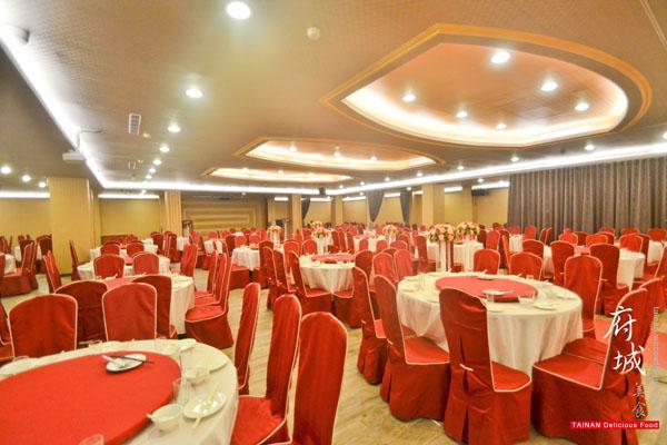 唐莊粵菜餐廳